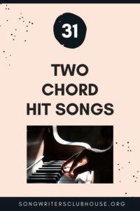 two chord songs pinn