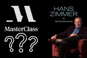 Hans Zimmer MasterClass Review