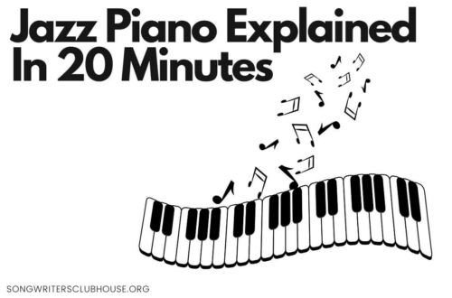 Jazz Piano Explained In 20 Minutes