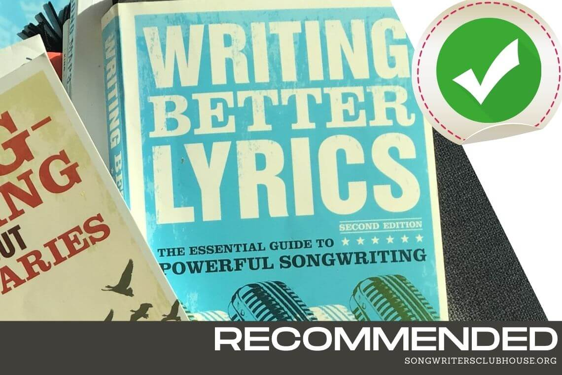 Pat Pattison Writing Better Lyrics