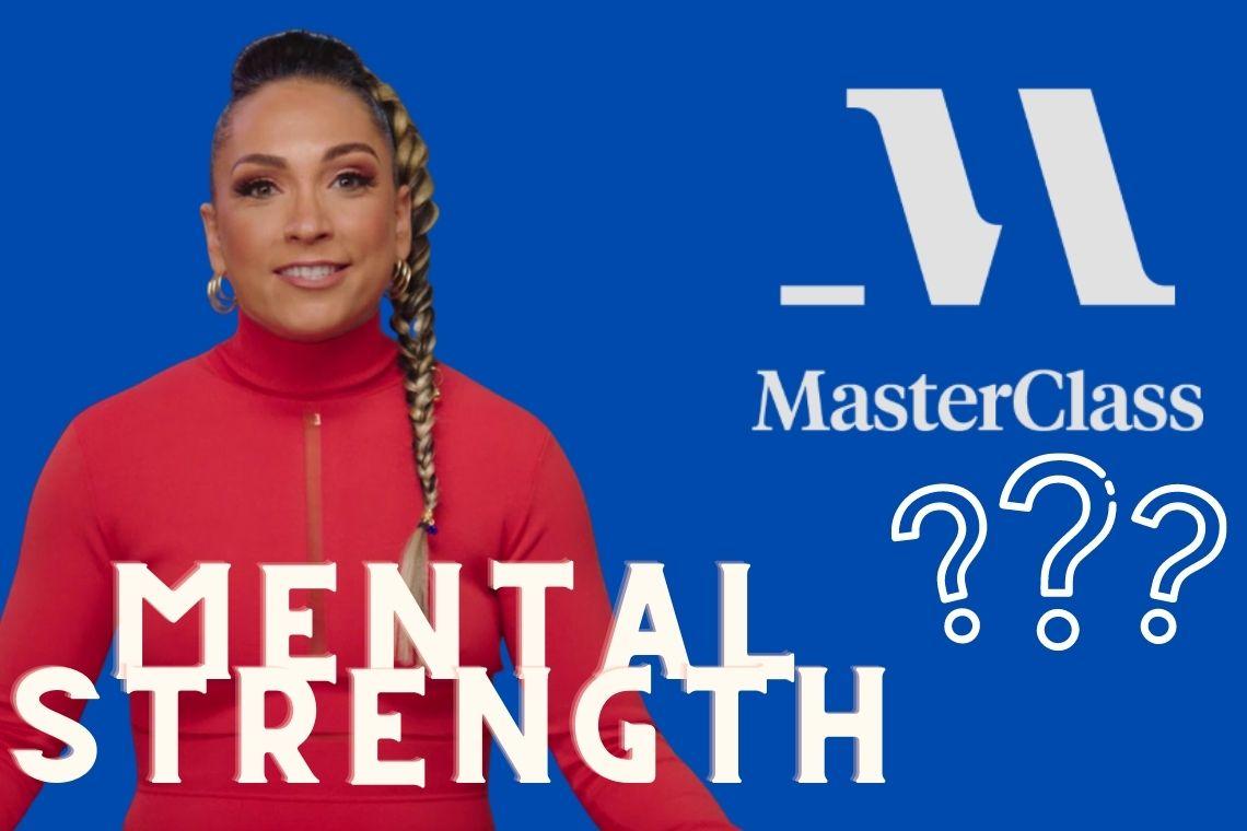 Robin Arzón Mental Strength MASTERCLASS REVIEW