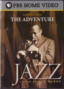 Soundbreaking Jazz Documentary - Jazz A Film By Ken Burns Episode 9 The Adventure