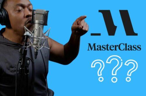 Timbaland Producing and Beatmaking Masterclass Review