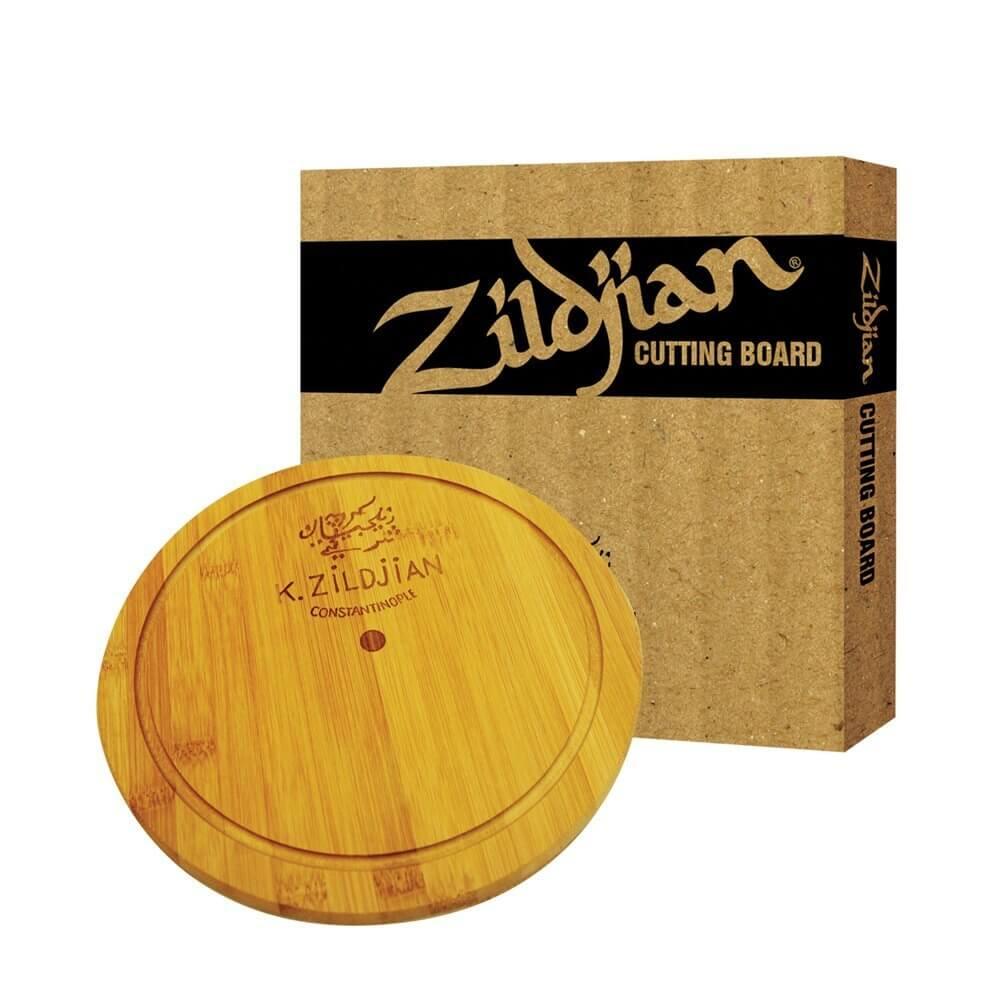 Top Gifts For Drummers Birthdays Christmas Zildjian Cutting Board