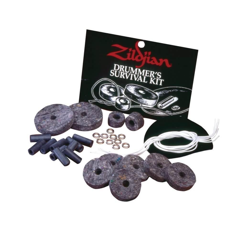 Top Gifts For Drummers Birthdays Christmas Zildjian Drummer Survival Kit