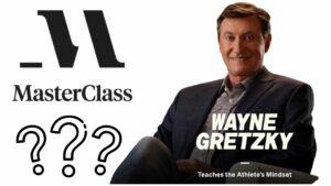 Wayne Gr Masterclass Review
