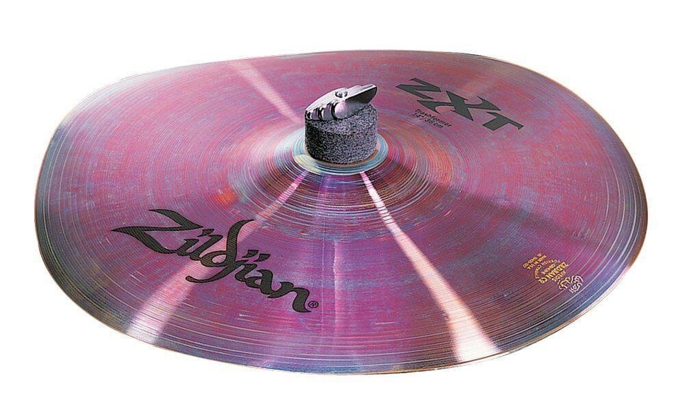 Zildjian 14- FX Trashformer Cymbal