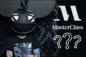 deadmou5 Masterclass review