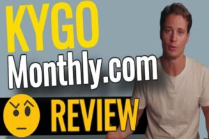 kygo monthly review