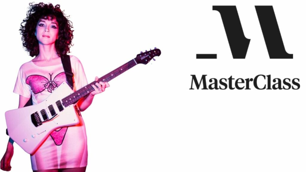 masterclass songwriting courses