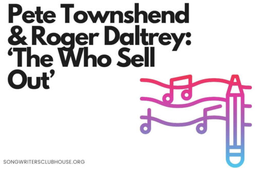 pete townshend & roger daltrey the who sell out released in 1967 and their legacy apple music
