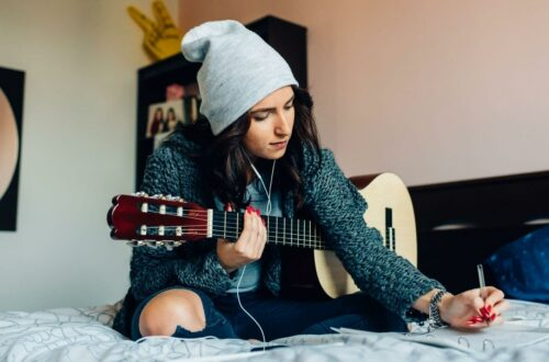 songwriting courses online