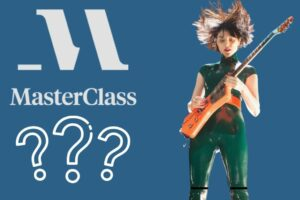 st vincent masterclass review